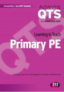 Picture of Learning to Teach Primary PE
