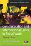 Picture of Communication and Interpersonal Skills in Social Work 2ed