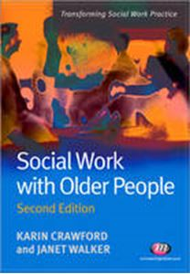 Picture of Social Work with Older People 2ed