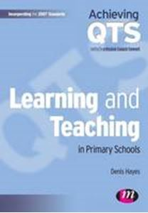 Picture of Learning and Teaching in Primary Schools