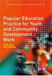 Picture of Popular education practice for youth & community development work