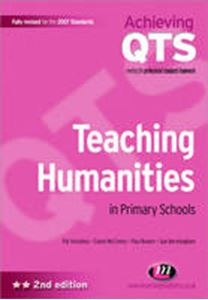 Picture of Teaching Humanities in Primary Schools