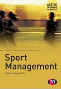 Picture of Sport Management