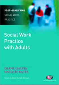 Picture of Social Work Practice with Adults