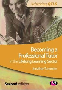 Picture of Becoming a Professional Tutor in the Lifelong Learning Secto