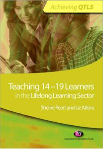Picture of Teaching 14-19 Learners In The Life