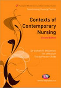 Picture of Contexts of Contemporary Nursing 2ed
