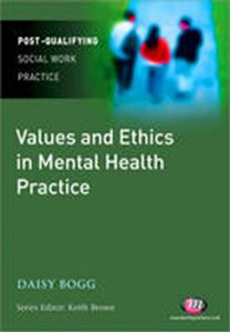 Picture of Values & ethics in mental health practice