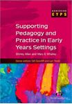 Picture of Supporting Pedagogy and Practice in Early Years Settings