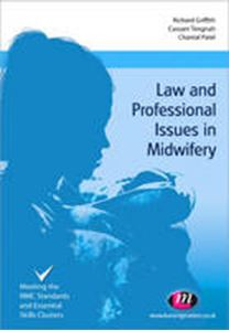 Picture of Law and Professional Issues in Midwifery