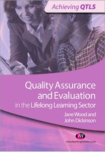 Picture of Quality Assurance And Evaluation In