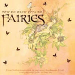 Picture of How to Draw and Paint Fairies