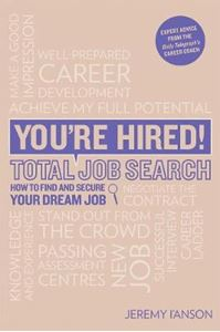 Picture of You're Hired! Total Job Search