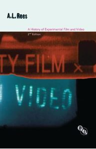 Picture of History of Experimental Film and Video