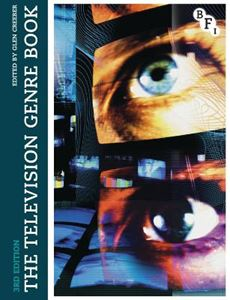 Picture of Television Genre Book 3ed
