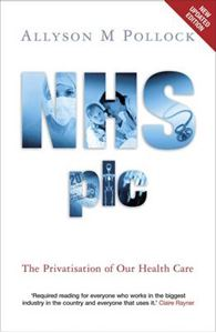 Picture of NHS Plc
