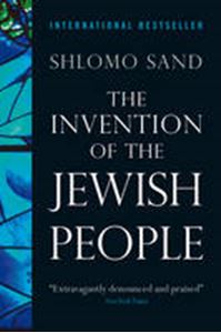Picture of Invention of the Jewish People