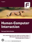 Picture of Human Computer Interaction