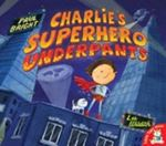 Picture of Charlie's Superhero Underpants