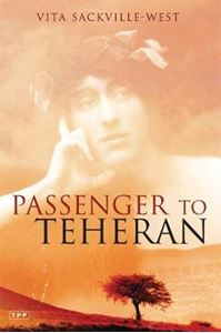 Picture of Passenger to Teheran