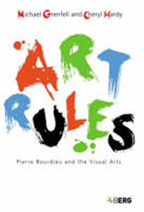 Picture of Art Rules