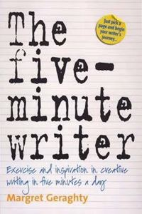 Picture of Five-minute Writer