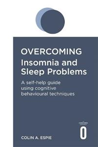 Picture of Overcoming Insomnia and Sleep Problems