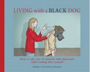 Picture of Living with a Black Dog
