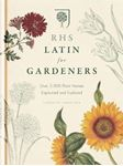 Picture of RHS Latin for Gardeners