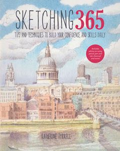 Picture of Sketching 365: Build Your Confidence and Skills with a Tip a Day