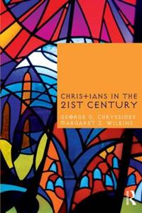 Picture of Christians in the Twenty-First Century
