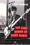 Picture of Lost Women Of Rock Music
