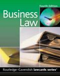 Picture of Business Lawcards