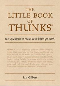 Picture of Little Book of Thunks: 260 Questions to Make Your Brain Go Ouch!