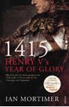 Picture of 1415  - Henry V's Year of Glory