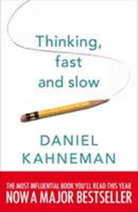 Picture of Thinking Fast and Slow