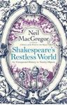 Picture of Shakespeare's Restless World