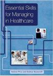 Picture of Essential Skills for Managing in Healthcare