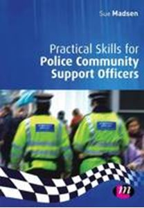 Picture of Practical Skills for Police Community Support Officers