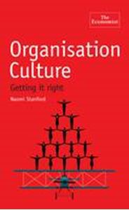 Picture of Organisation Culture
