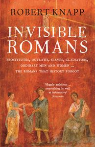 Picture of Invisible Romans
