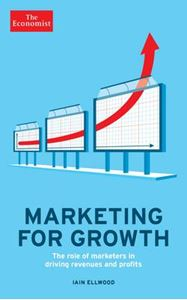 Picture of Economist: Marketing for Growth