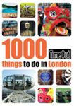 Picture of 1000 things to do in London