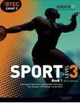 Picture of Sport level 3 Book 1 BTEC National