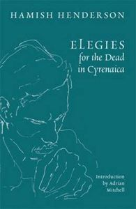 Picture of Elegies for the Dead in Cyrenaica