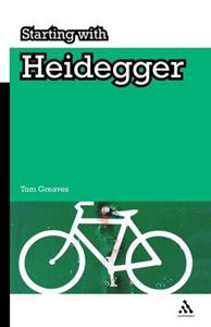 Picture of Starting With Heidegger
