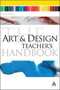Picture of Art and Design Teacher's Handbook