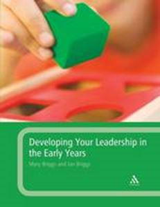 Picture of DEVELOPING YOUR LEADERSHIP IN THE EARLY YEARS