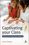 Picture of Captivating Your Class