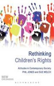 Picture of Rethinking Children's Rights